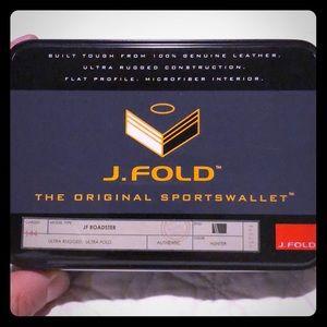 J. Fold
